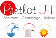 Pretlot JL  - Chauffage / Sanitaire